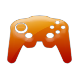 Orange Controller Game On Long Island Video Game Truck Birthday Parties Corporate Events Fundraisers More
