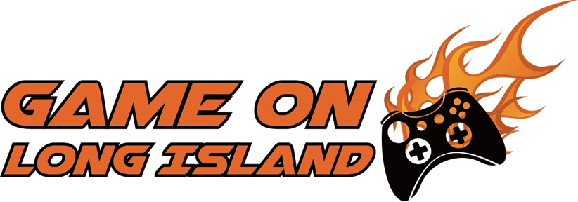 Game On Long Island Tel 631 796 7019 Email Longislandgameongmail